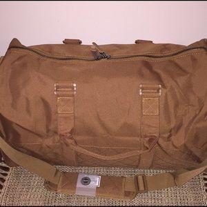 b154f0d9dd Herschel Supply Company Bags - Herschel Supply Co. Novel Duffle Bag Caramel